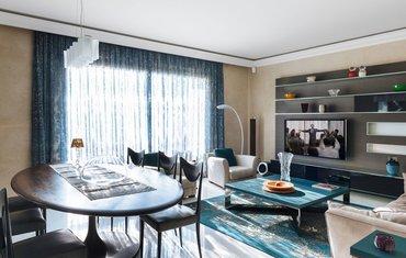 Apartment 4 rooms