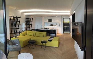 1 bedroomed apartment - Monaco -  PARC SAINT ROMAN